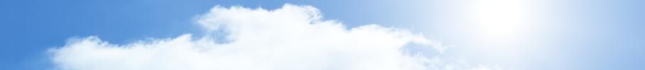 Clouds - 909 pixels wide