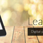 Learn digital publishing and marketing for books