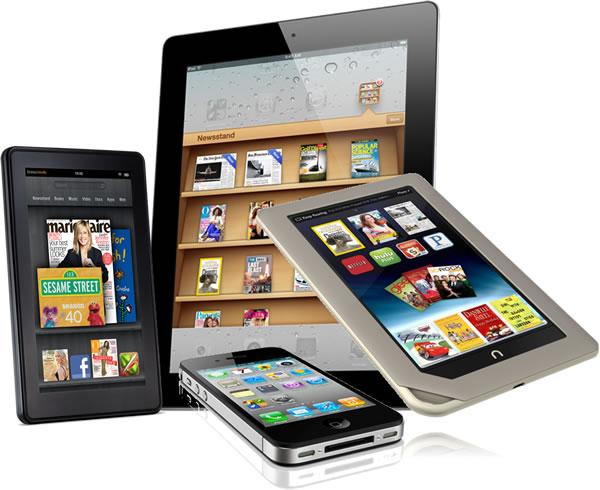 e-reader-group