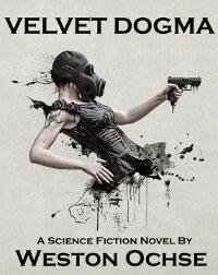 Velvet Dogma Cover