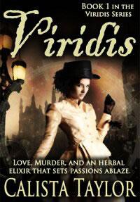 Viridus Cover