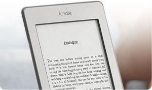 Kindle Prologue