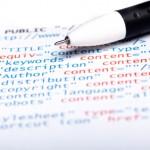 Metadata print-out