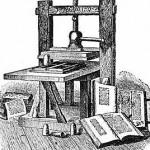 Print versus digital editions