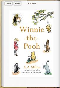 Winnie - Cover