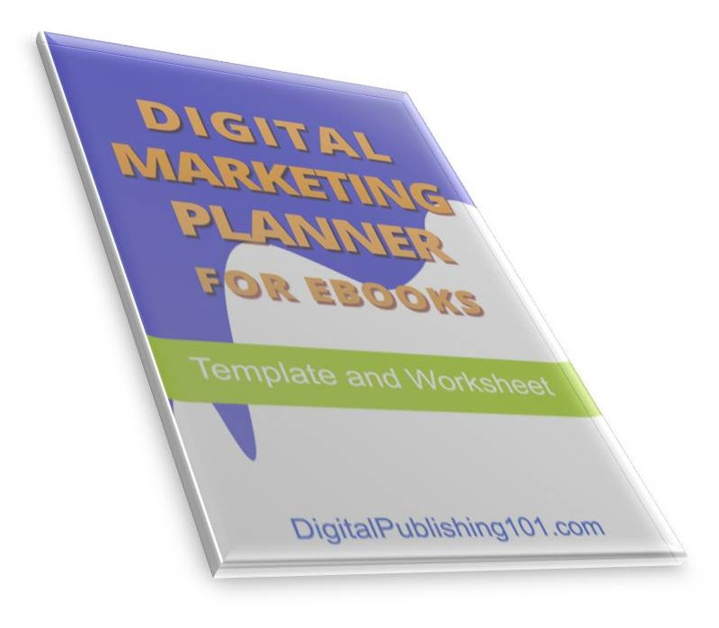 Project Create A Digital Marketing Plan  Digital Publishing