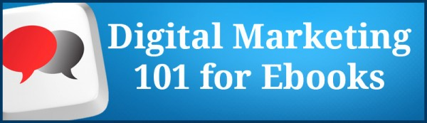Digital Marketing 101 banner